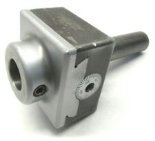 Criterion 1 3 X 3 Square Boring Head With 1 Shank 3