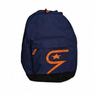 9a5ec6a603 Caricamento dell'immagine in corso Zaino-seven -double-pro-backpack-blu-originale-collezione-