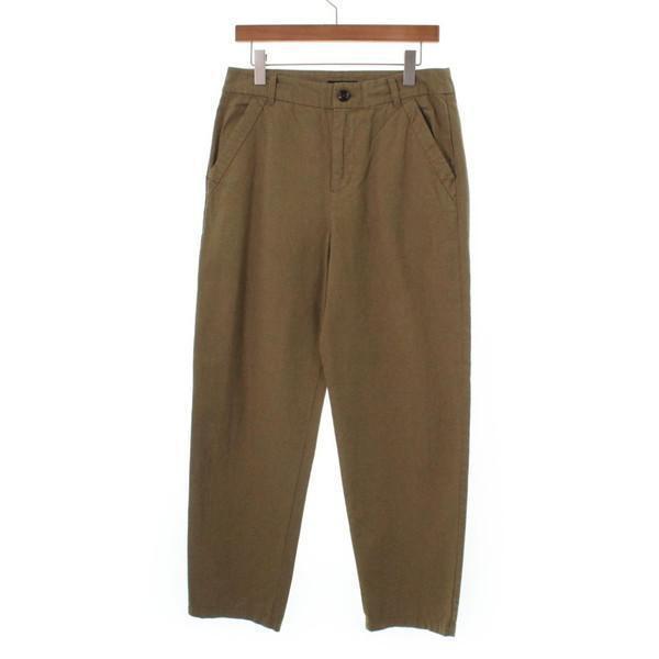 Pas de calais  Pants  477957 Beige 38