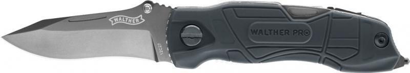 Walther PRO Umarex Multi Tac Knife Messer Messer Messer Multitool Taschenmesser Holster 52016 8fbefb