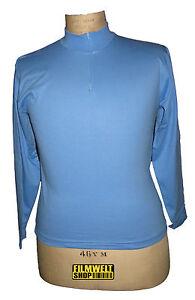 Uniform-Untershirt-STAR-TREK-DS9-Movie-blau-NEU-S