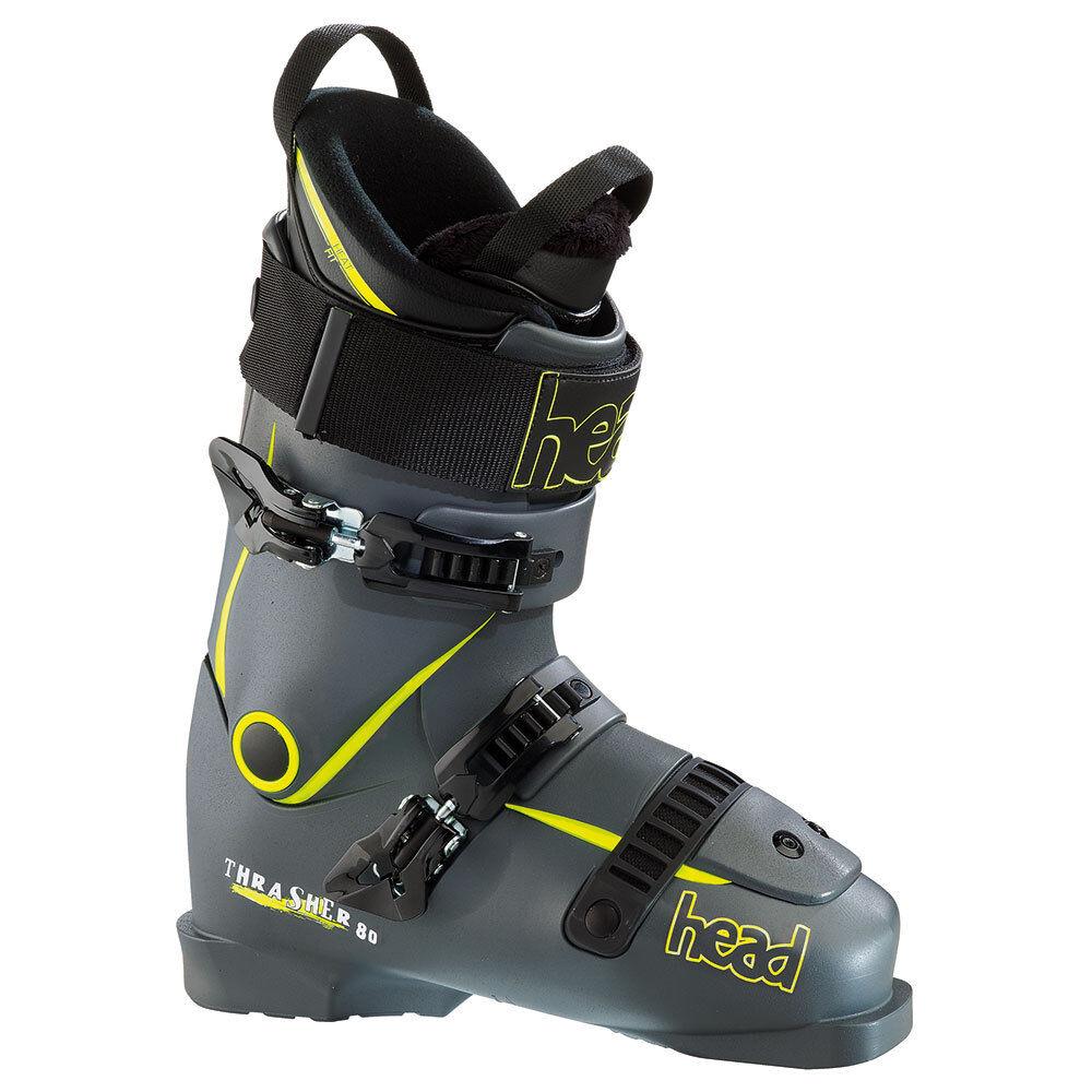 Head Thrasher 80  Herren Ski Stiefel. Größe 25.5   …….NOW