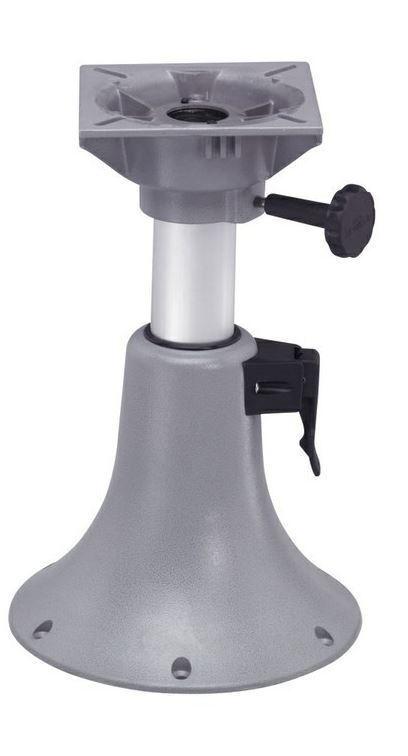 Stuhlgestell drehbar, höhenverstellbar für Stiefelsitz Steuersthl Stiefelstuhl