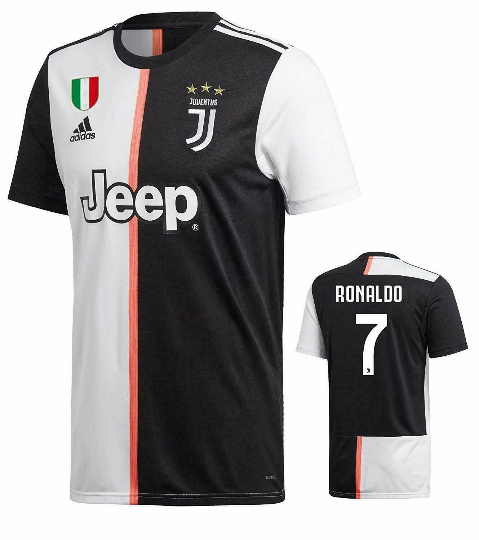 Maglia Juventus  originale stagione 20192020 Serie A Ronaldo CR7