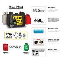 Champion Power Equipment Inverter Generator 100263 on sale