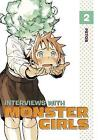 Interviews with Monster Girls 2: 2 by Petos (Paperback, 2017)