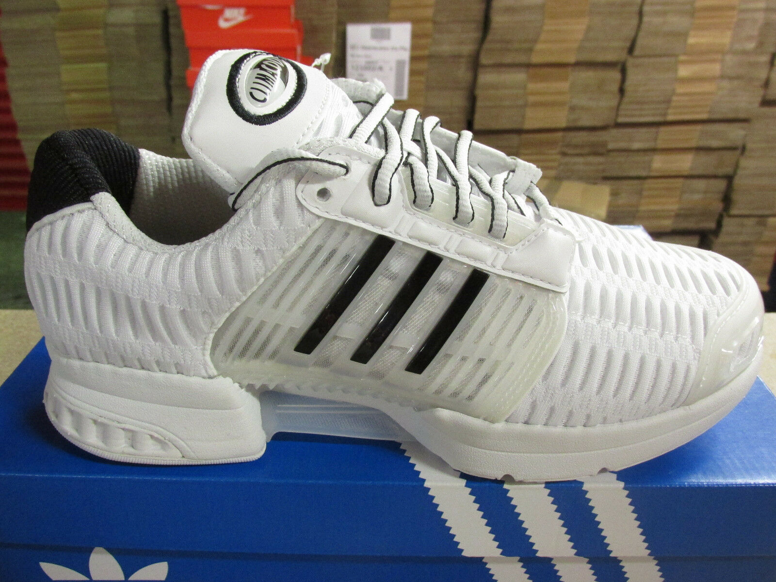 68dcb8d28149 good Adidas Originals Clima Cool 1 Mens Running BB0671 Trainers Sneakers