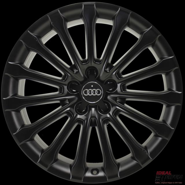 4 Original Audi A8 4H D4 19