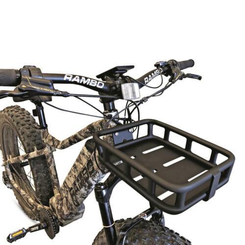 Rambo Bicycle Mountain Bike Front Luggage Rack XP For R750 XP Rambo Bikes NEW