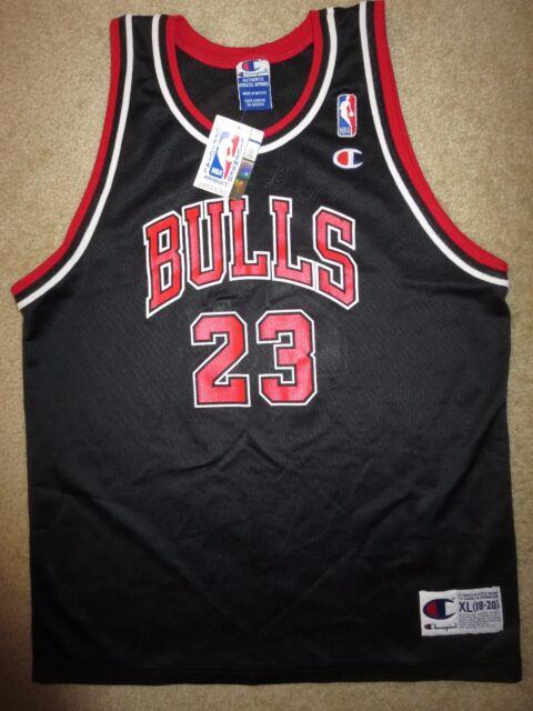 Chicago Bulls NBA Champion Jersey Youth