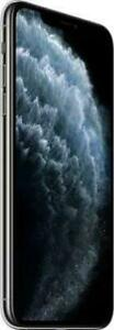 iPhone 11 Pro Max 256 GB Silver Unlocked -- Our phones come to you :) City of Toronto Toronto (GTA) Preview