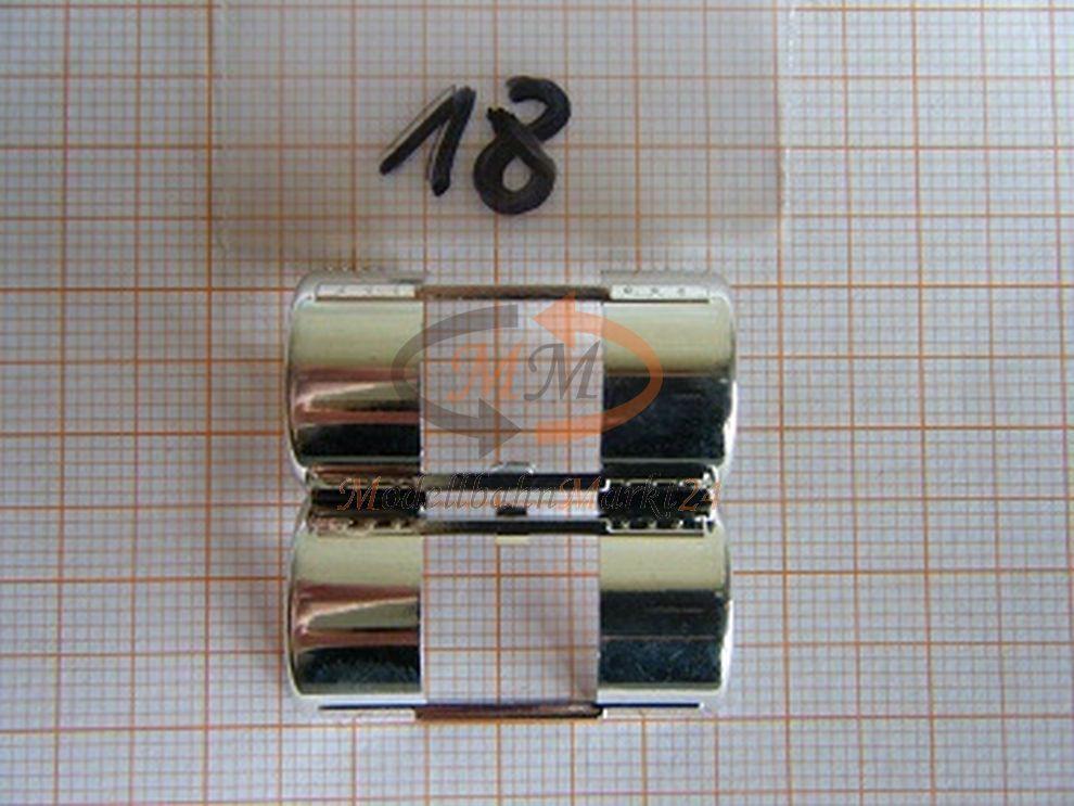 10x ALBEDO Ersatzteil Ladegut LKW Spritzschutz Spritzschutz Spritzschutz Kotflügel 2 achsen H0 1 87 - 0018 ff5289