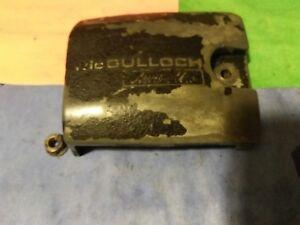 MCCULLOCH-CLUTCH-COVER-PN-90636-90423-MINI-MAC-1-6-6A-30-35-Box-H-3