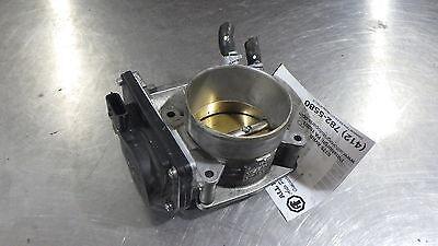 Hitachi Fuel Injection Throttle Body for 2013-2015 Nissan Pathfinder 3.5L V6 cf