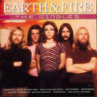 Singles by Earth and Fire (CD, Aug-2002, BR Music (Netherlands))