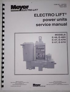 Brilliant E5 7 Meyer Wiring Diagram Wiring Diagram Wiring Database Gramgelartorg