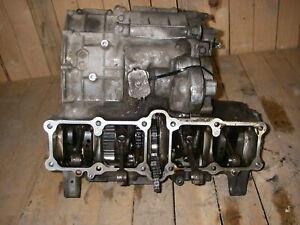 Buona Blocco Motore Cambio Carter Motore SC21 Honda CBR1000F