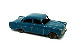 Matchbox-Lesney-No-33a-Ford-Zodiac-Mk-II-Rara-Azul-Verde-Verde