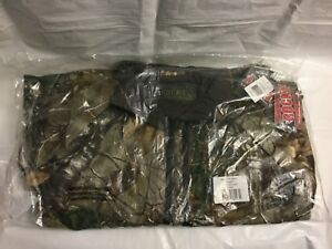 3f35582285b9a Image is loading Rocky-Boots-Waterproof-Camo-Hunting-Jacket-Rocky- SilentHunter-
