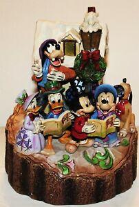 Disney Holiday Harmony with light up lamp