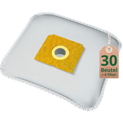 Swirl A07 oder Disba AL405m Staubsaugerbeutel für AEG Vampyr CE 200 220 225