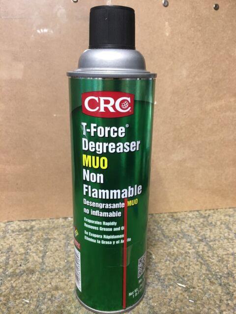CRC Cleaner/Degreaser,20 oz ,Aerosol Can, 03916
