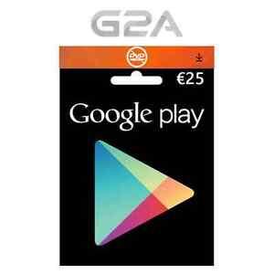 Google-Play-Card-25-Euro-25-Store-Gift-Code-25-EUR-Gutschein-Guthaben-Key