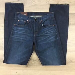 b0d9eb11 J Brand Men's Jeans Walker Relaxed Straight Charger Size 29 NWOT RRP ...