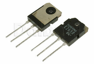 2SK2698-Original-Pulled-Toshiba-Silicon-N-Channel-MOSFET-K2698
