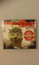 BOMB THE BASS - FUTURE CHAOS - DIGIPACK LIMITED EDITION 2 CD