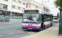 FIRST WESTERN NATIONAL R452CCV 6x4 Quality Bus Photo