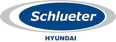 Schlueter Hyundai
