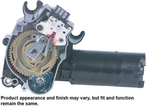 Windshield Wiper Motor Front Cardone 40-175 Reman