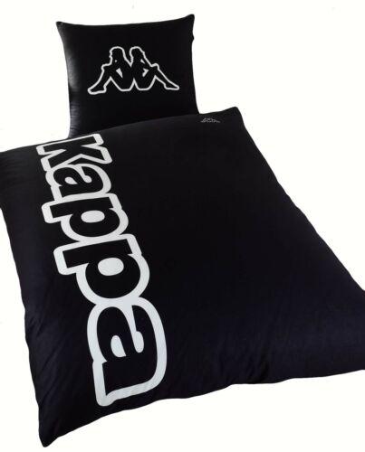 Bettwäsche 135x200 80x80 cm Kappa Bettbezug Bettgarnitur Bettwäscheset Set Bett