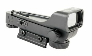 Kral-Aria-Wide-Angle-Red-Dot-Sight-With-Weaver-Rail