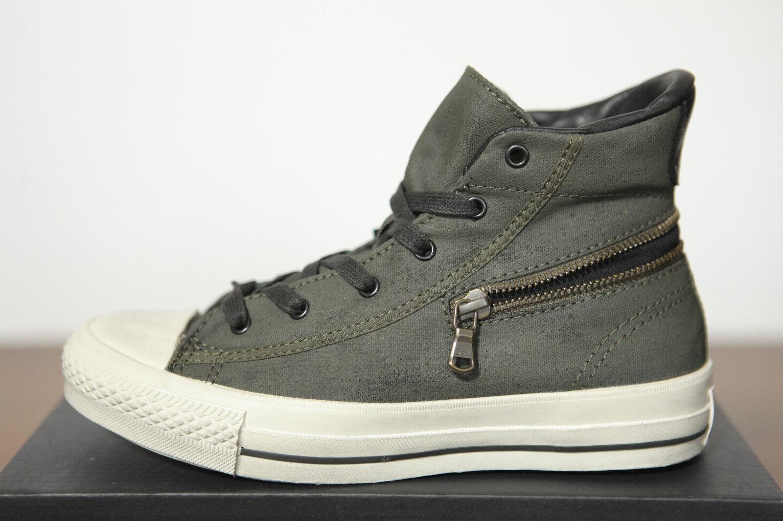 NUOVO All Star Converse Chucks John Varvatos HI 142980c Sneaker Tg. 46  Scarpe classiche da uomo