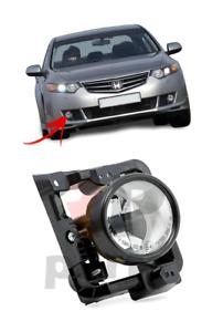 Per HONDA ACCORD 2008-2012 NUOVO Paraurti Anteriore Foglight Lampada Destro O//S