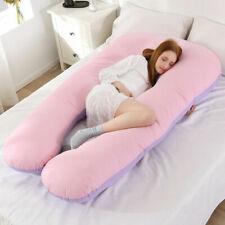 Pregnancy Pregnant Pillow Maternity Belly Contoured Body U Shape Feeding Cushion