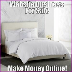 BEDDING-Website-Earn-159-95-A-SALE-FREE-Domain-FREE-Hosting-FREE-Traffic