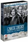 Law & Order Special Victims Unit 6 DVD 2008 Region 2