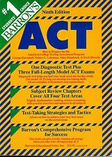 How to Prepare for the American College Testing Assessment Program - ACT by Geor