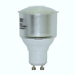 Cool White Energy Saving Light Bulbs: Image is loading 11W-GU10-Energy-Saving-Light-Bulb-CFL-in-,Lighting