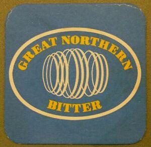 Wilsons-Great-Northern-Bitter-Beer-Mat
