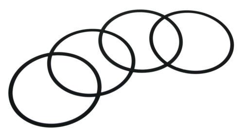 "CYLINDER SHIM SETS .040/"",SET 4 21-7540 1700-1800CC VW TYPE 4 2.0"