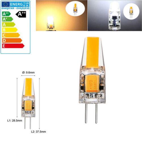 G4 LED Bulbs Mini Light 2508 5W COB Replace Halogen 360 Degree AC//DC12V