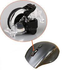 Logitech M705 Wireless Marathon Mouse USB Unifying Receiver -