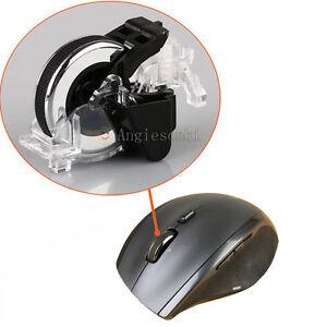 Details about Original Logitech G700 G500 M705 MX1100 Mouse pulley/scroll  Wheel/MOUSEWHEEL