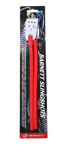 Barnett-Black-Widow-Catapult-POWER-BAND-Rubber-Cobra-Pro-Diablo-Slingshot-Spare
