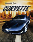 Corvette by Lynn Peppas (Hardback, 2010)