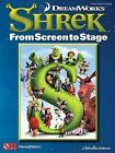 Shrek: From Screen to Stage by Cherry Lane Music Company (Paperback / softback, 2011)